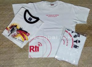 T-Shirts from RTI