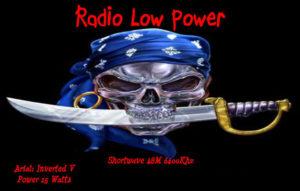 Pirate Radio - Radio City