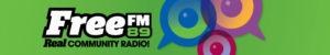 Radio Free FM 89MHZ