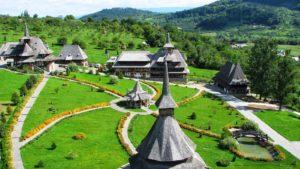 Maramures Quiz Romania
