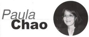 Paula Chao