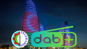 Azerbaijan : first steps toward DAB+