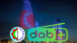 Azerbaijan : first steps toward DAB+
